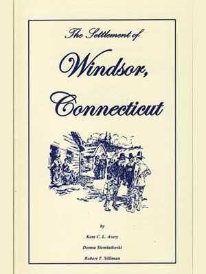 <strong><em>The Settlement of Windsor, Connecticut</em></strong>