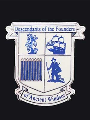 DFAW Membership Pin